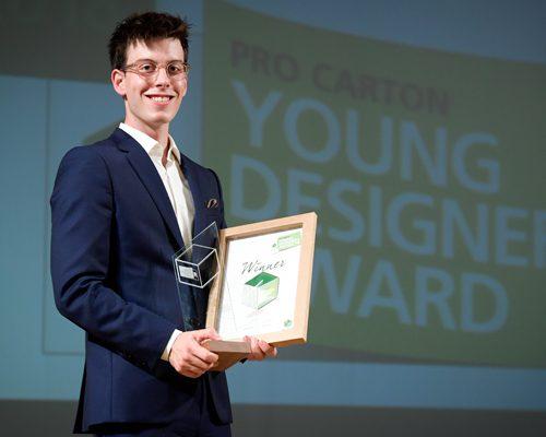 20180920 Riga. European Carton Excellence Award and Pro Carton Young Designers Award event. Photo / Ilmars Znotins